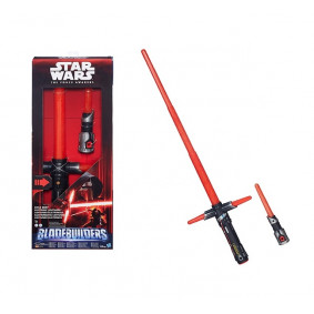 Խաղալիք Սուր B2948 Star WarsԿայլո Ռեն