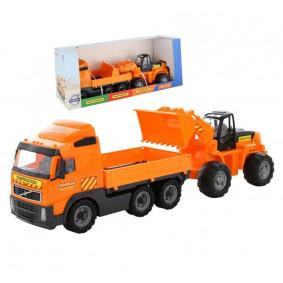Խաղալիք մեքենա  2371