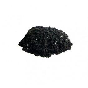 Ավազ Լեպա Աստղերի փայլ 0,5 կգ (սև ավազ)