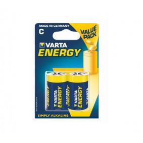 Էլեմենտ Varta Energy C 2հատ