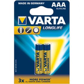 Էլեմենտ Varta LongLife AAA