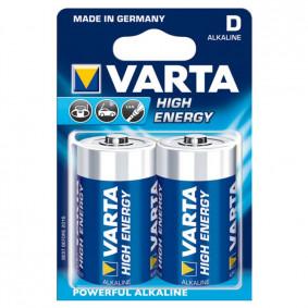 Էլեմենտ Varta Energy D 2հատ