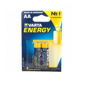 Էլեմենտ Varta Energy AA 2шт