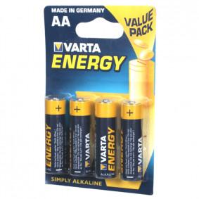 Էլեմենտ Varta Energy AA