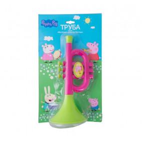 Երաժշտական շեփոր 30571, ТМ Peppa Pig