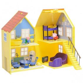 Խաղային հավաքածու 15553 Պեպպայի տնակը
