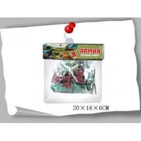 Խաղալիք Զինվորներ GT9058