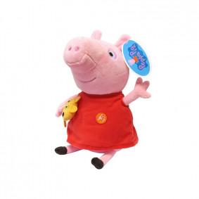 Փափուկ խաղալիք 30117 Պեպպա Խոզուկը Խաղալիքով