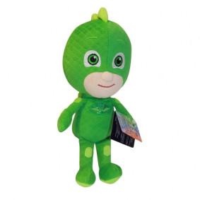 Փափուկ խաղալիք 20սմ Գեկկո_PJ masks 32605