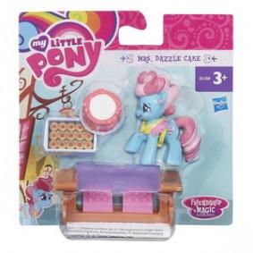 Հավաքական Պոնի My Little Pony.