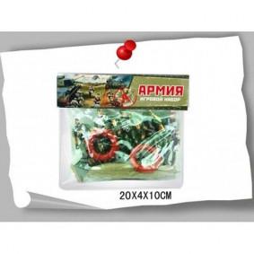 Խաղալիք Զինվորներ GT9056