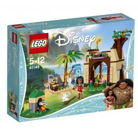 Կոնստրուկտոր 41149 LEGO