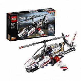 Կոնստրուկտոր  42057 Ուղղաթիռ LEGO