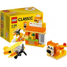 Կոնստրուկտոր 10709 Ստեղծագործելու LEGO