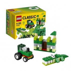 Կոնստրուկտոր 10708 Classic LEGO