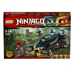 Կոնստրուկտոր 70625 Ninjago  LEGO