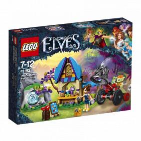 Կոնստրուկտոր 41182 Elves LEGO