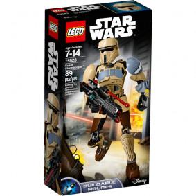 Կոնստրուկտոր 75523 LEGO