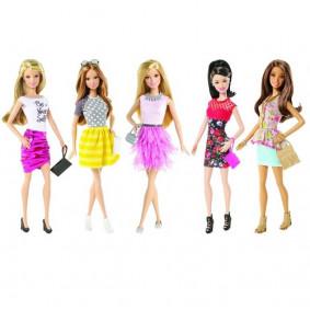 """Barbie """"Модница""""  DFT85"""