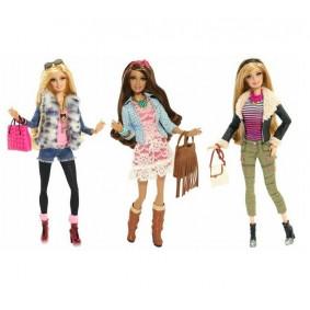 Барби Модница серии Дэлюкс BLR55