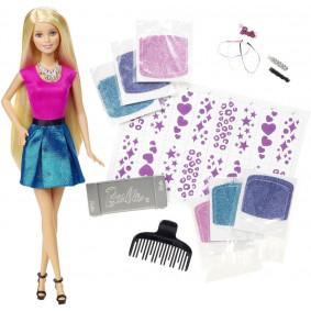 """Кукла Барби """"Блестящие волосы"""" Barbie CLG18"""