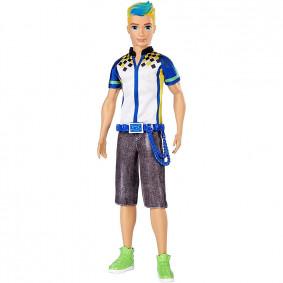 Barbie Video Game Hero Ken Doll DTW09