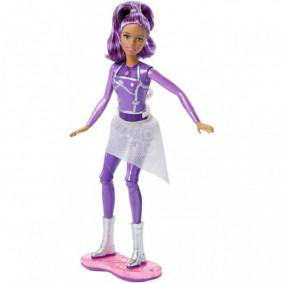 Barbie DLT23 Lights and Sounds Hover Board