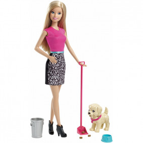 Barbie  CFN43