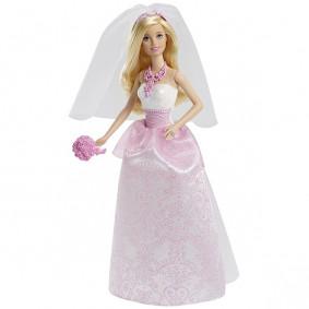 Barbie Королевская невеста (DHC35)