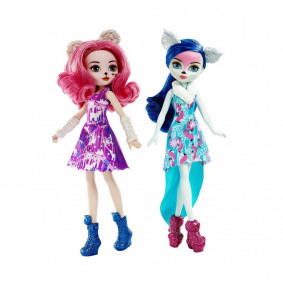Ever After High Epic Winter DNR63