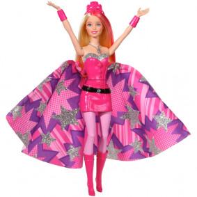 "CDY61 Барби ""Супер принцесса"""