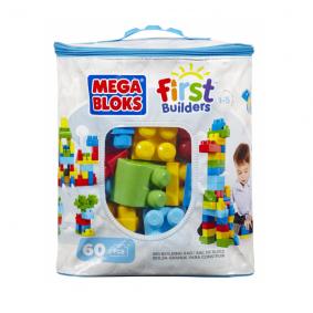 fisher price Mega Bloks из 60 деталей CYP67