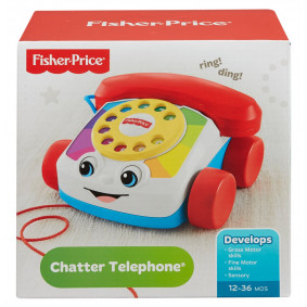 Fisher-Price Chatter Telephone CMY08
