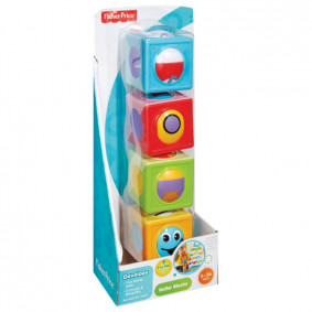 Чудо-кубики в ас. Fisher-Price CBL33