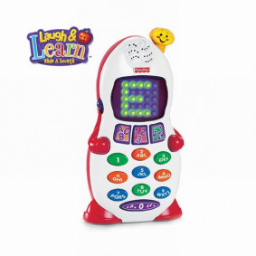 Ученый телефон Fisher-Price L4882