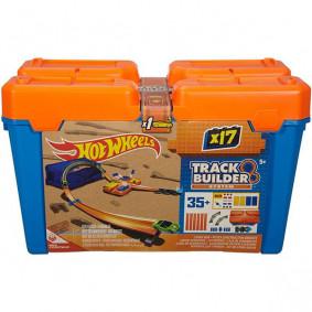 Hot Wheels DWW95