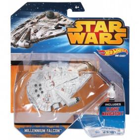 Starship Hot Wheels Звездные войны CGW52