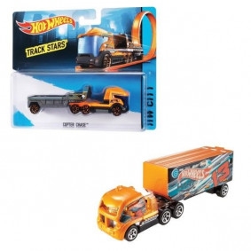Hot Wheels, BFM60