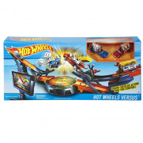 Hot Wheels, DHY25