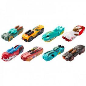 Կիսվող մեքենա Hot Wheels