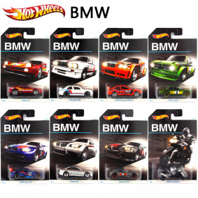 BMW, Hot Wheels DJM79