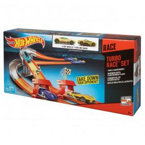 Hot Wheels Turbo Race