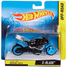 Hot Wheels - Мотоцикл CBR11