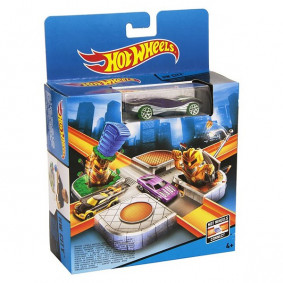 Hot Wheels  CDM44