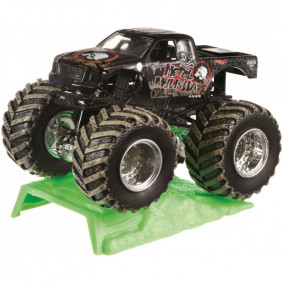 Hot Wheels Monster Jam BHP37