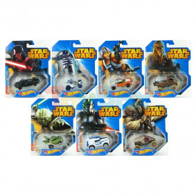 Hot wheels մեքենա Star Wars CGW35