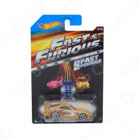 Hot Wheels Fast and Furious 1994