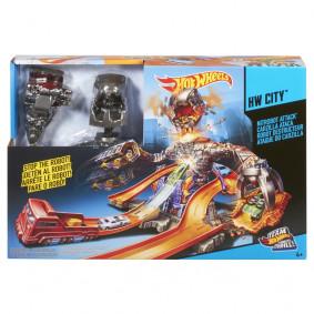 Hot Wheels CDR06