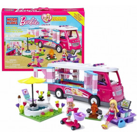 Barbie Mega Bloks CXP27