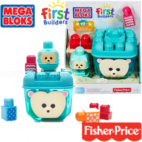 Fisher Price Mega Bloks CNG21
